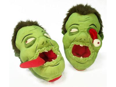 ciabattine Zombie