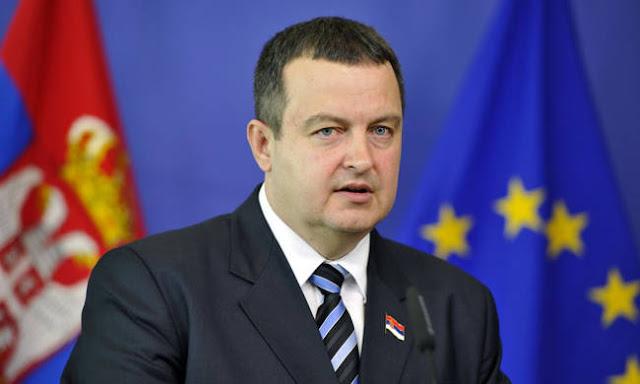 Σέρβος ΥΠΕΞ: Οι Αλβανοί θέλουν μέρος της Βόρειας Ελλάδας