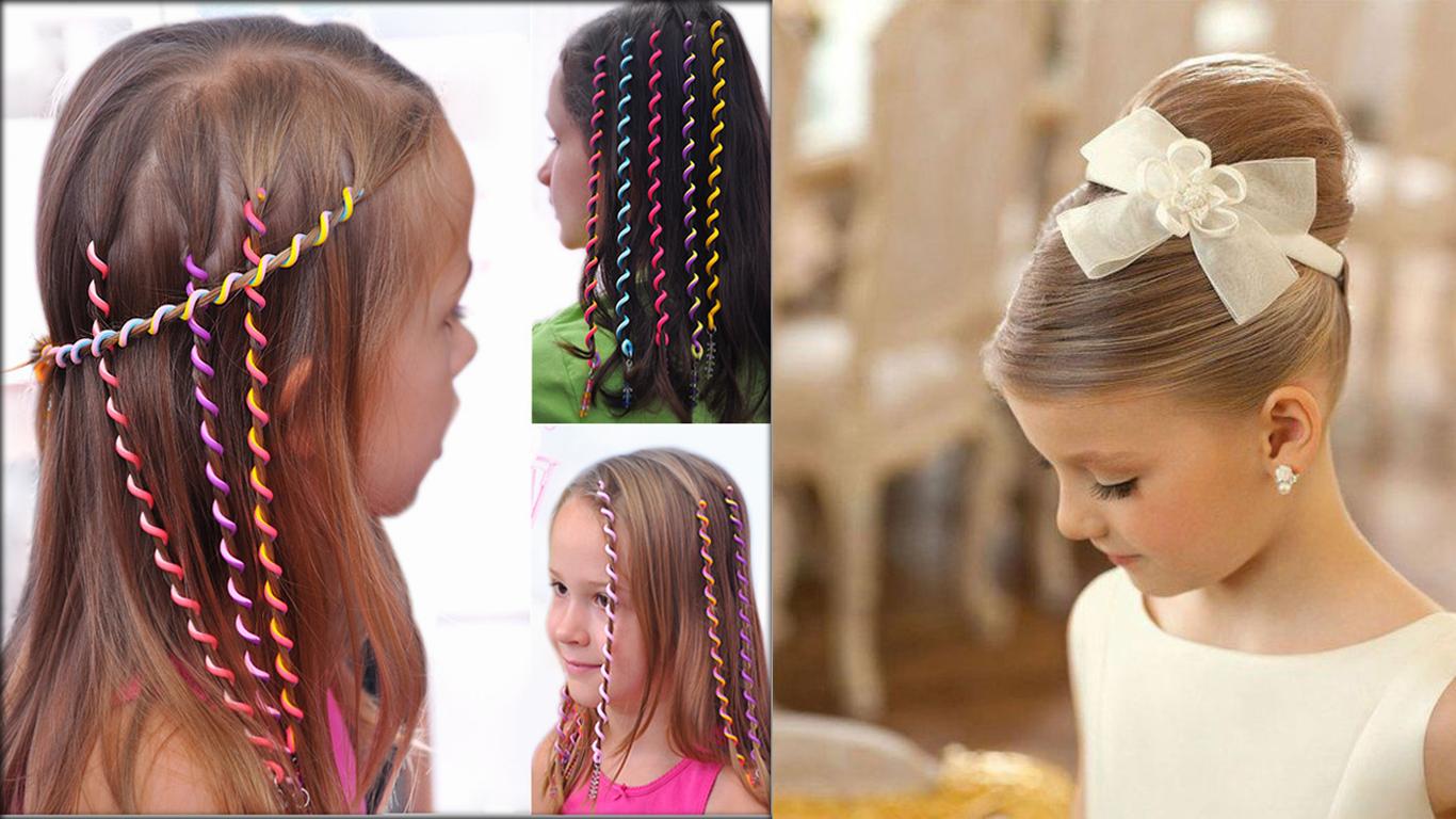 Banging peinados divertidos Imagen de estilo de color de pelo - peinados divertidos para niña - Frauen - Männliche ...