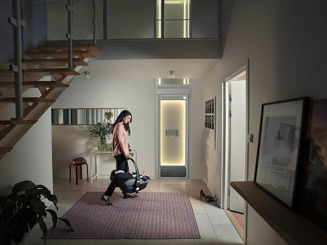 Aritco Home Lift dengan Berbagai Keunggulannya