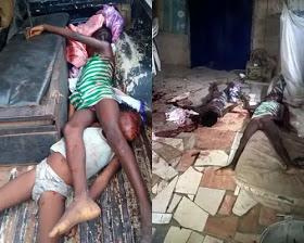 Ritualist hit Agbowa community in Lagos