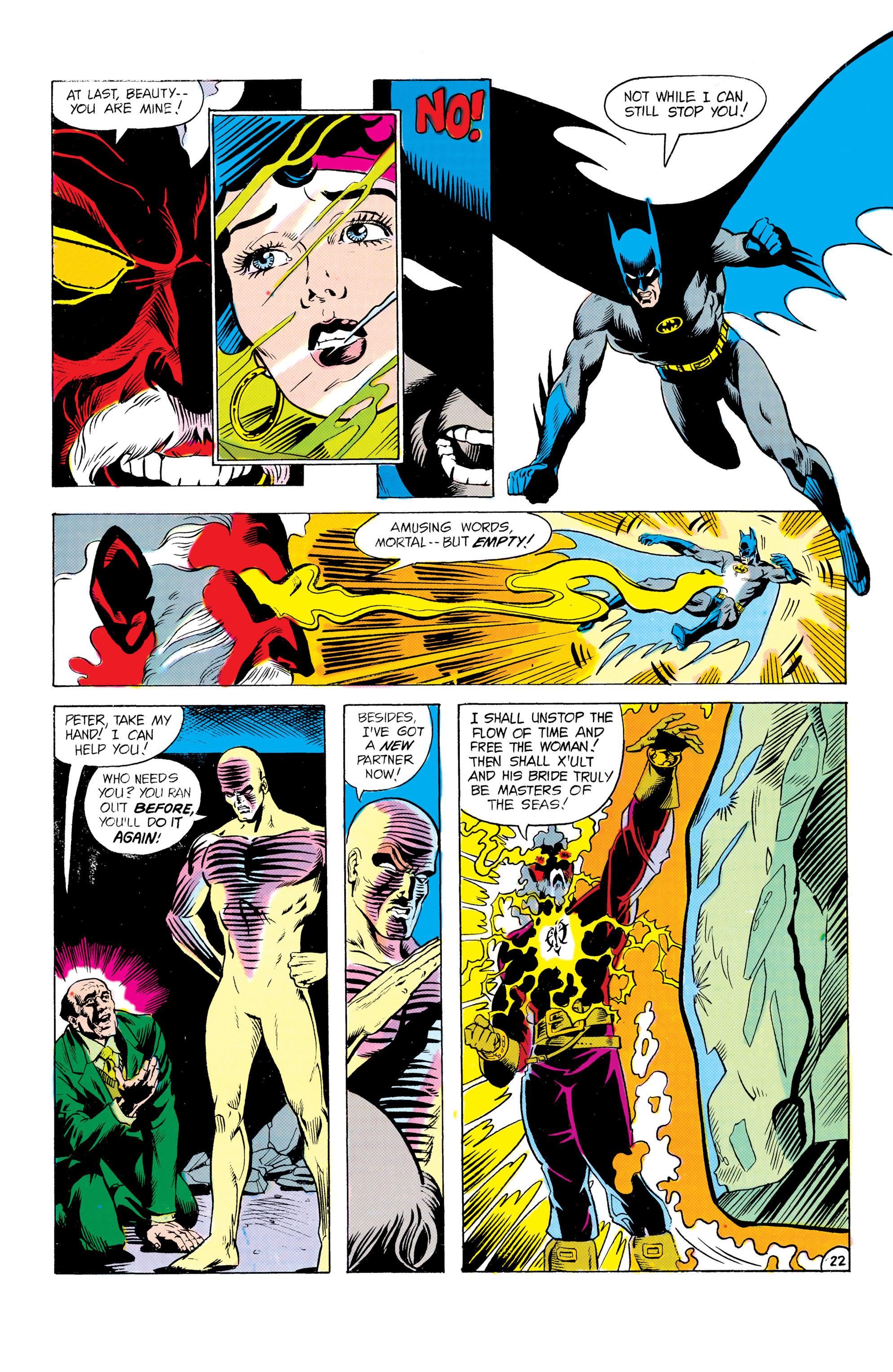 Read online World's Finest Comics comic -  Issue #306 - 23