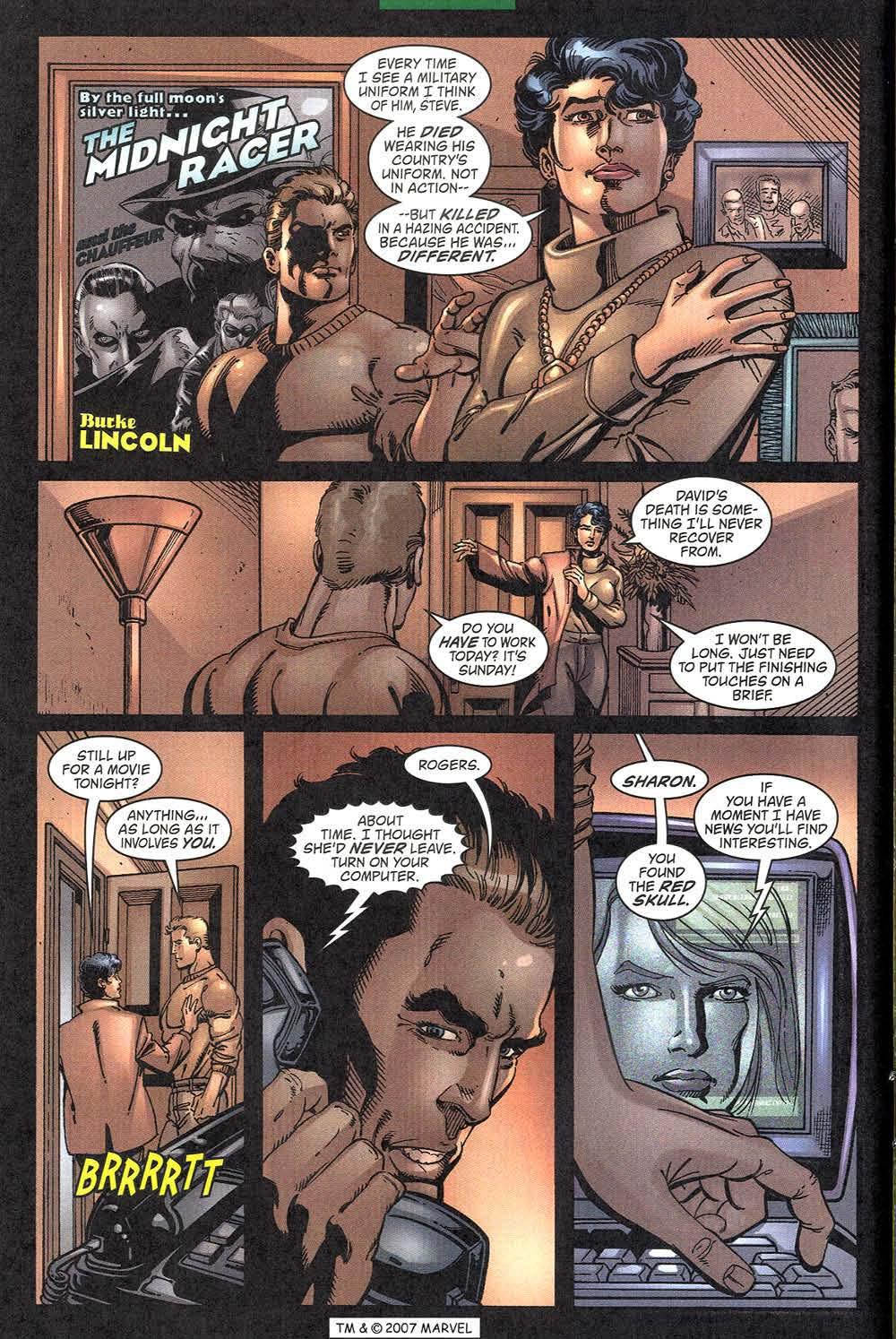 Captain America (1998) Issue #42 #49 - English 14