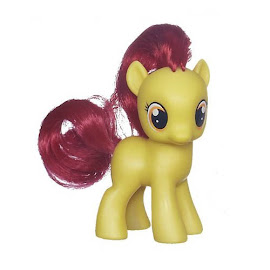 My Little Pony Cutie Mark Crusaders & Friends Collection Apple Bloom Brushable Pony