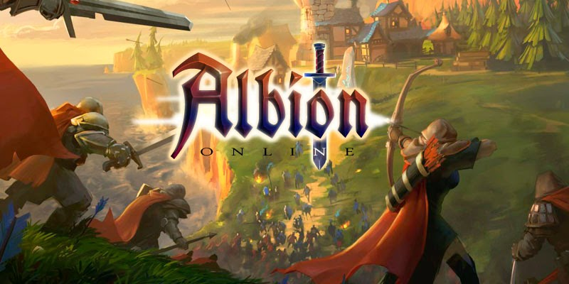 Albion Online Are Hellion Shoes Good