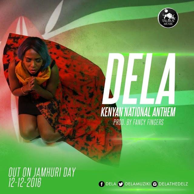 Dela - Kenyan National Anthem
