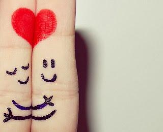 Romantis Cinta Sejati Singkat