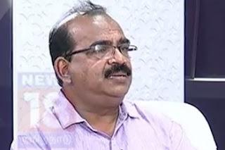 Interview With Nanjil Sampath | Vellum Sol | News18 Tamil Nadu