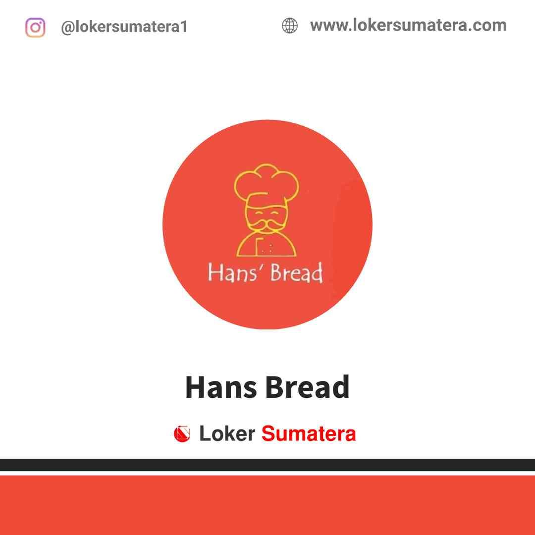 Hans Bread Medan