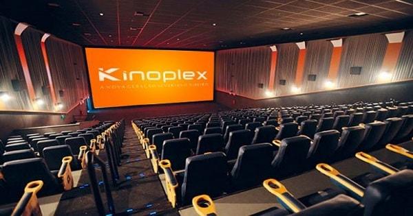 Cinema Kinoplex Abre Processo Seletivo para 60 vagas de Auxiliar de Serviços Gerais no Rio