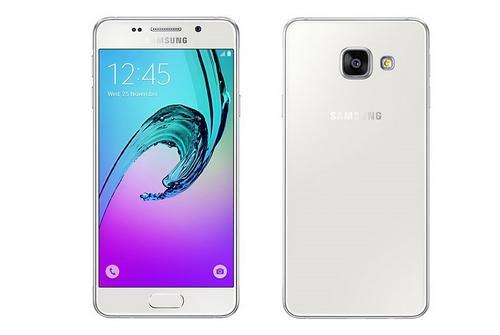 Ponsel Baru Spesifikasi Dan Harga Samsung Galaxy A3 2013