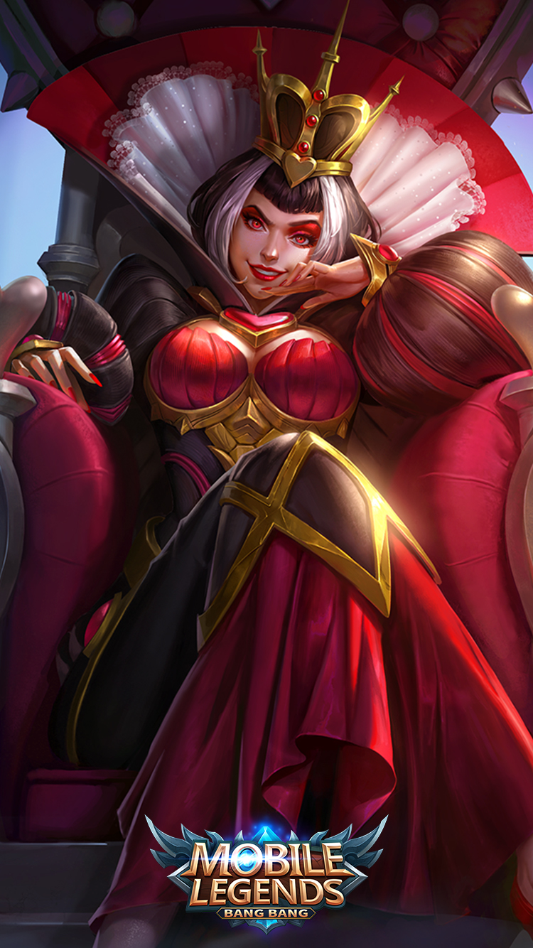 Kumpulan Wallpaper HP Mobile Legends Part I 50 Wallpaper Irumira