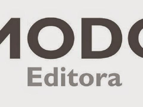 Nova Parceria:  Editora Modo