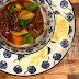 Jamaican Beef & Beer Stew