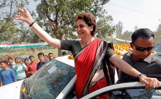 india-knows-rahul-is-indian-priyanka-gandhi