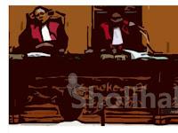 Kokohnya Pembelaan Syabab Hizbut Tahrir Di Hadapan Pengadilan