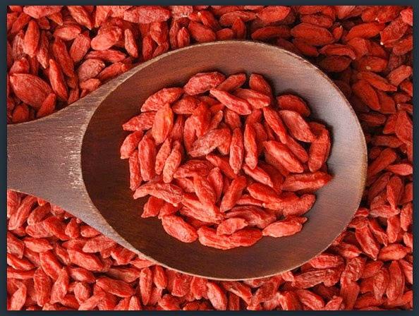 5 Manfaat Goji Berry untuk Kesehatan: Baik untuk Diet dan Gula Darah