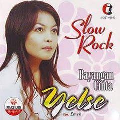 Kumpulan MP3 Lagu Yelse Terbaru Slowrock The Best Sepanjang Masa