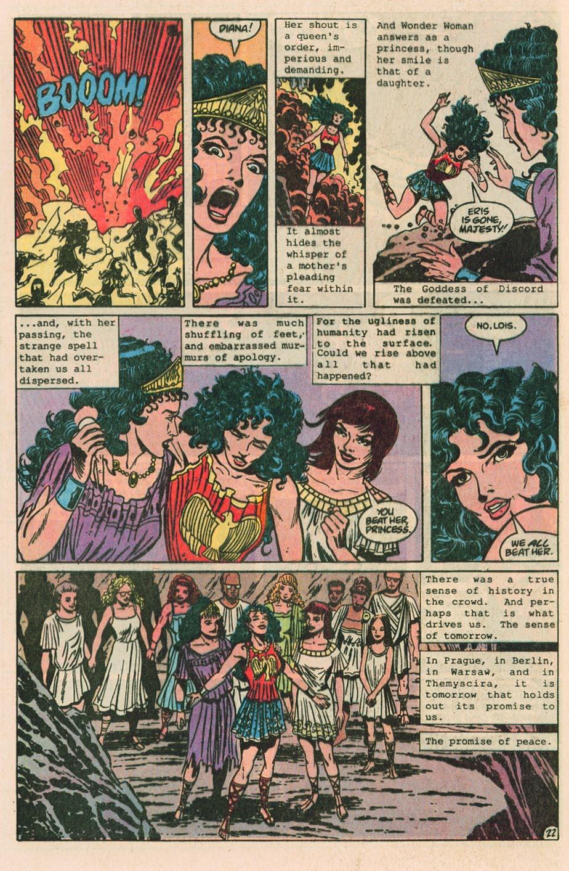 Read online Wonder Woman (1987) comic -  Issue #40 - 24