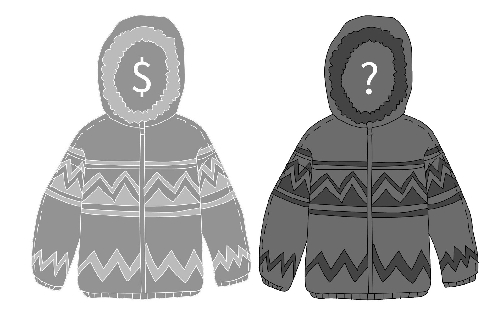 GUOZX Childrens Hooded Sweater If I Had A Dollar for Everytime I Got Distracted Kids Sweater Black