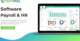 PayrollBozz software management perusahaan.