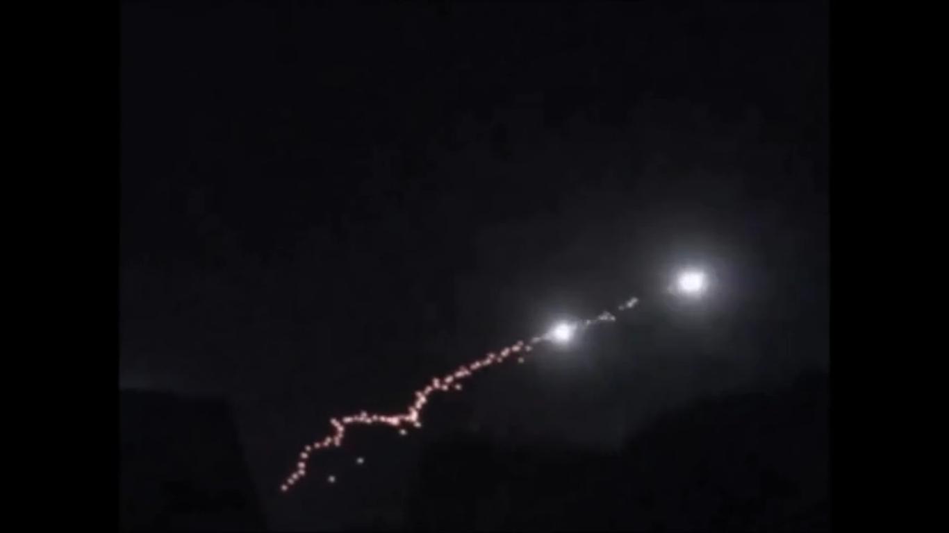 Dünyada en fazla ufo görülen yerler