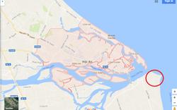 BDS Quảng Nam : thêm dự án khu du lịch 4.600 tỷ ngay Cửa Đại