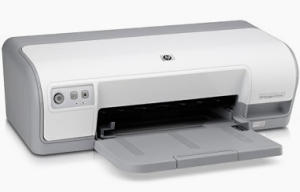 HP Deskjet D2568 Driver Download