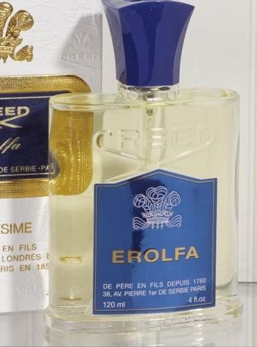 Parfüm Blogu Creed Erolfa