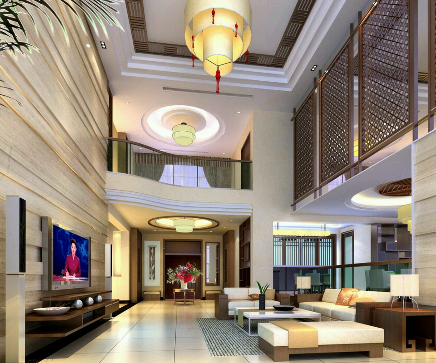 New home designs latest.: Ultra Modern living rooms ...