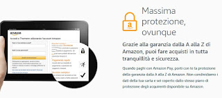 sito Amazon Pay