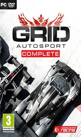 5T0Uo7G - GRID Autosport Complete v1.0.103.1840 + All DLCs