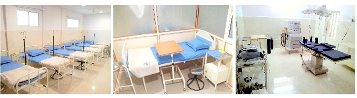 वरदान नर्सिंग होम झाबुआ - 22 फरवरी को होगा वरदान हाॅस्पीटल झाबुआ के नवीन भवन का शुभारंभ-vardaan nursing home jhabua vardaan hospital jhabua