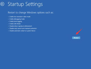 solusi masalah blue screen driver power state failure 5