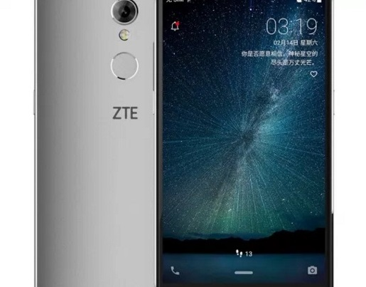 Review HP ZTE Blade A2S, Harga HP ZTE Blade A2S Tahun 2017 Beserta Spesifikasi, Layar 5.2 Inchi, RAM 3GB, Kamera Selfie 5 MP