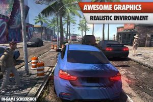 Racing Horizon Unlimited Race Mod v1.0.8 Apk Infinite Money Terbaru