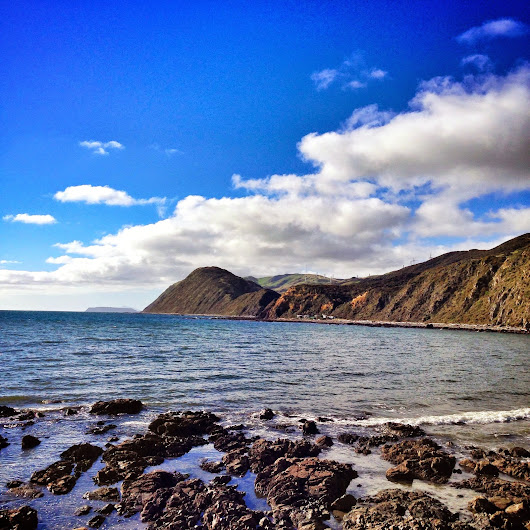 Things I'm Loving: Makara, Homemade goodies, and the loveliness of NZ