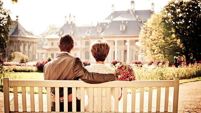 Revelación científica: Esta es la clave para que un matrimonio sea feliz