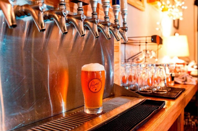 Breweries Craft New York More On Tap