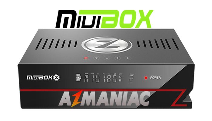 Miuibox Z Android