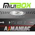 Miuibox Z: Pack de + 7.800 jogos compatíveis com Retrox