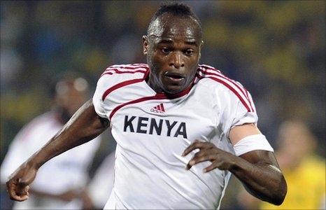 Dennis Oliech Sad Story