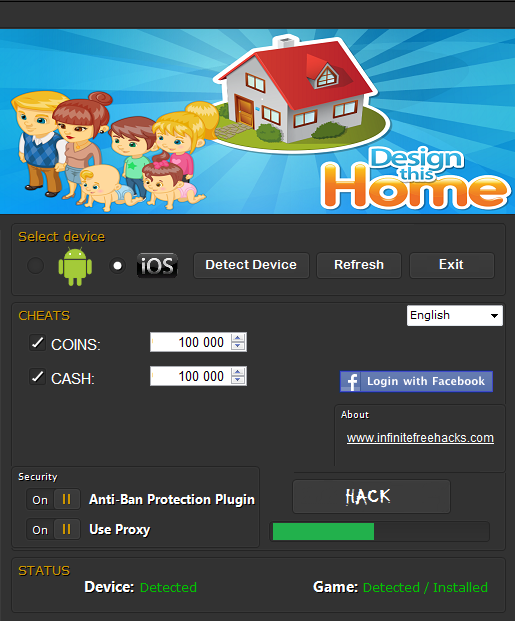 Design This Home Android Apk Hacked