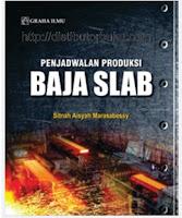 Penjadwalan Produksi Baja Slab