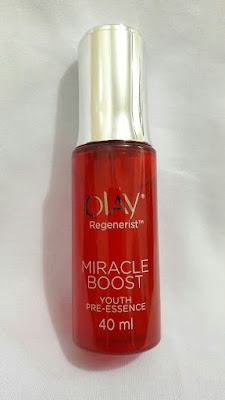 Olay Regenerist Miracle Boost & Micro Sculpting Cream