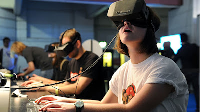 5 best VR Games you can play on Steam
