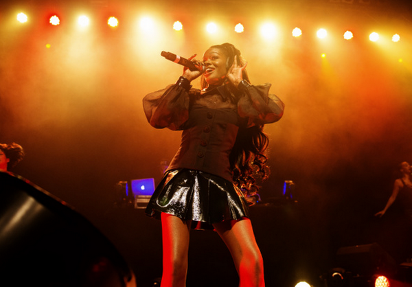 Azealia Banks Is Chasing Time