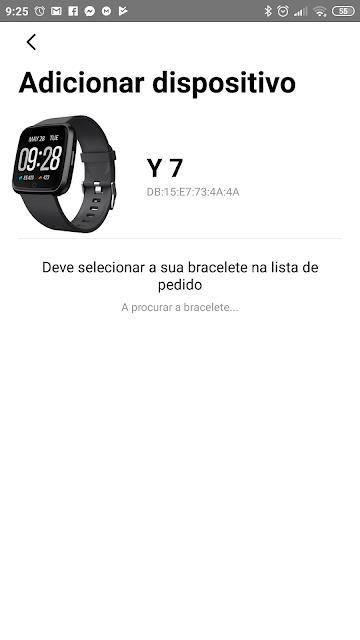 Alfawise Y7