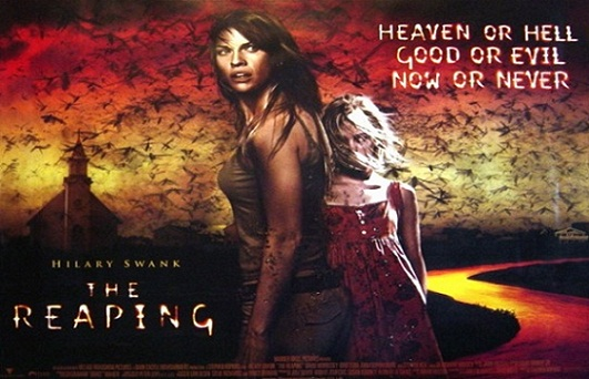 The Reaping 2007 Hindi Dubbed 720p HD