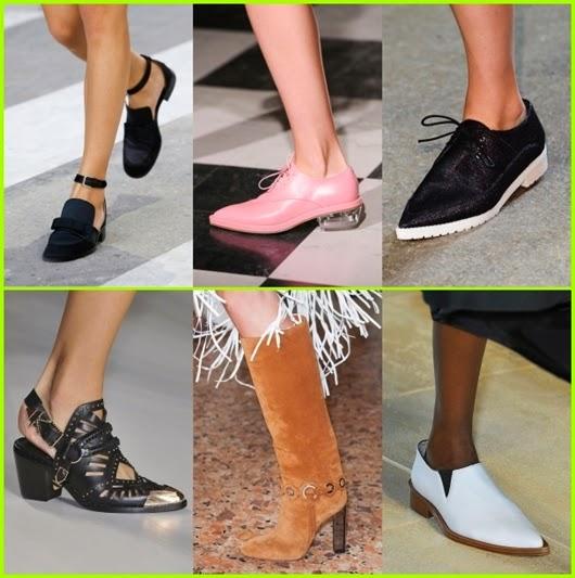 mode germany fr hjahr sommer 2015 damenschuhe trends